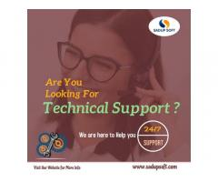 Best technical support providers