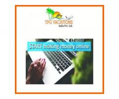 Work From Home Job Opportunity For All!!