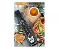 Best Moroccan Culinary Argan Oil Production