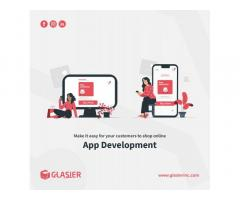 Custom Android App Development Services India - Android App Design Company