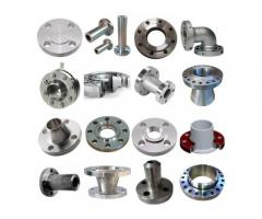 Oshwin Overseas- Supplier of SS904L Flanges.