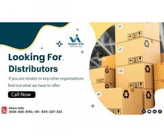 looking for distributors in India