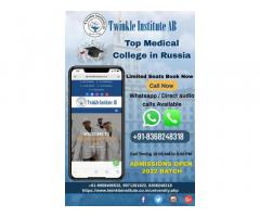 mbbs abroad in russia