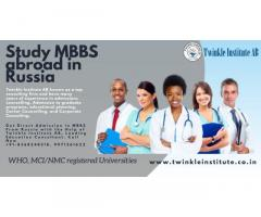 Study medical college in Russia