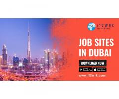 Best Jobs Available at Automobile Sector in UAE   i12wrk