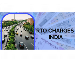Get RTO Services in Ghaziabad Online