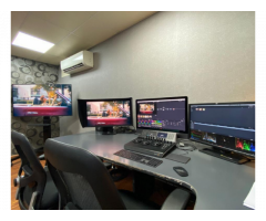 Exclusive Video Production Services in UAE