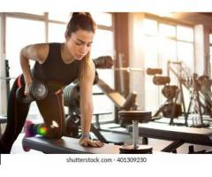 Online Gym Classes in Delhi - Corporate Fitness